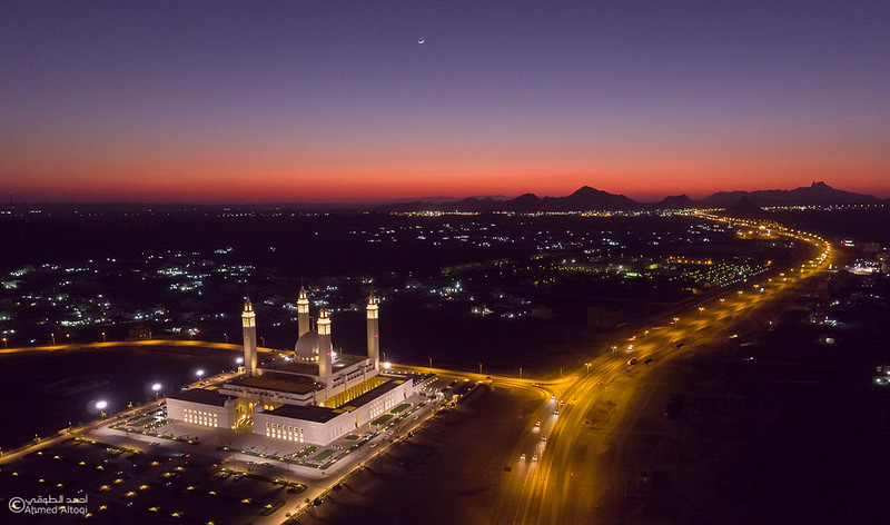 Sultan Qaboos mosqe - Nizwa (4).jpg
