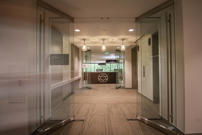 Roswell, GA Commercial Interior Renovation