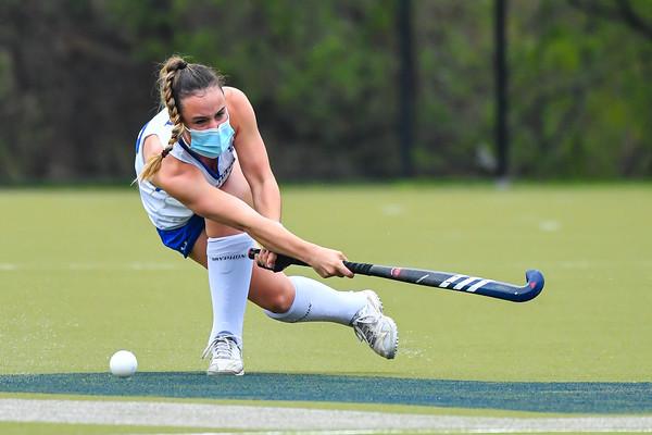 Hamilton Field Hockey Blue-White Game 4-28-21