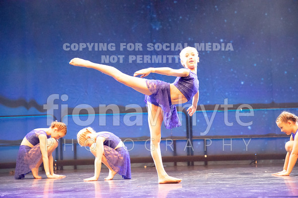 Grazia Academy of Dance & Acrobatics