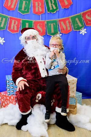 Santa Pictures  |  Lynn Haven Elementary School