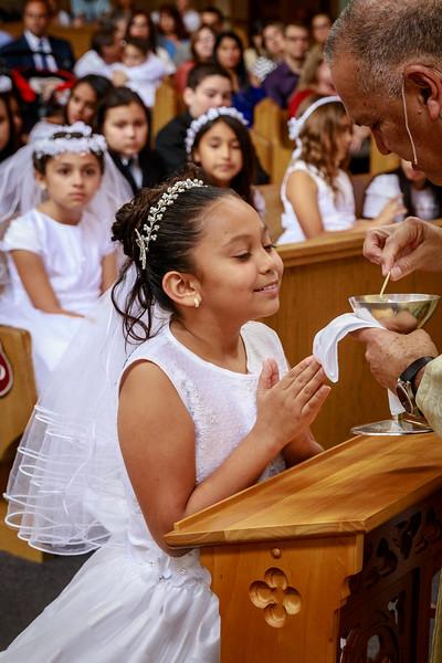 Noon Mass