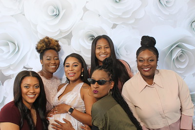 Maija's Baby Shower