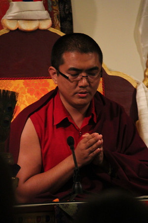 Tulku Dawa - Maryland Aug 2012a