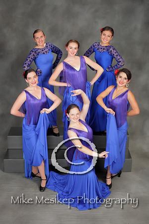 5:45 - Flamenco 2