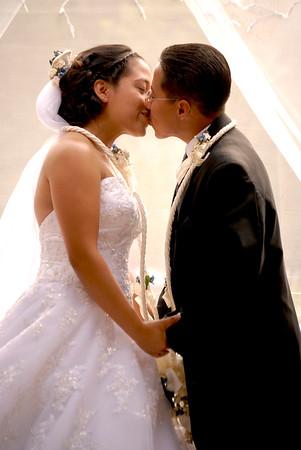 Lupita and Rico's Wedding * July 2010