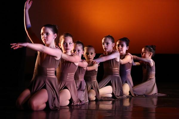 Ballet Center of Fort Worth Recital