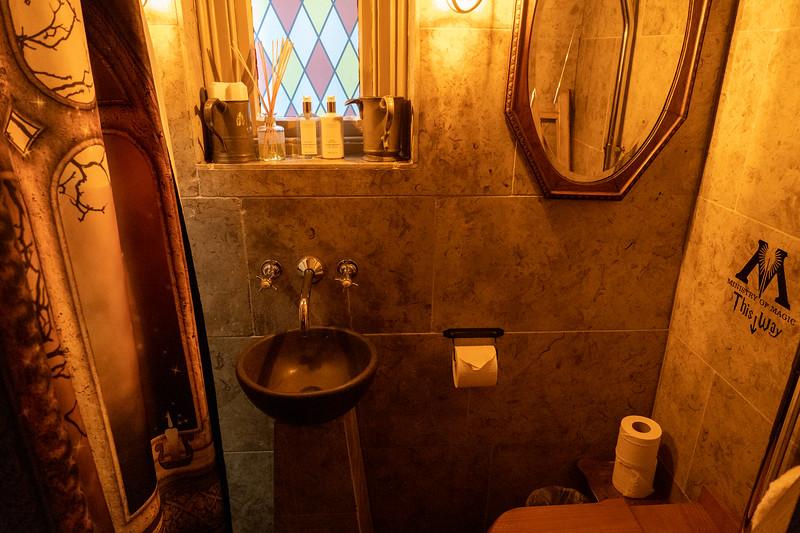 Georgian House Hotel Wizard Chamber