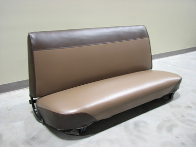 Example seat covers from MAC