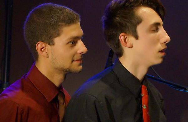 Tommy Baldwin Trio