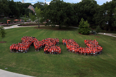 2016 Move In Day