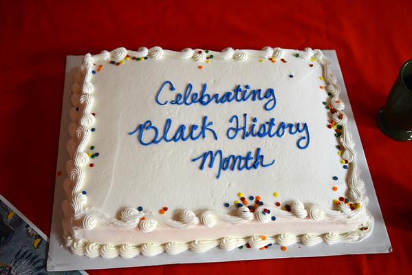 Terra Tipi Black History Month 2016