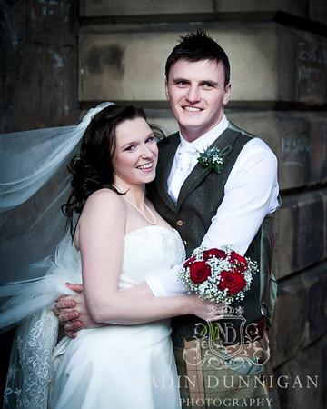20111229 Charlene & David