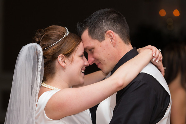 Jaclyn & Andrew @ The Red Clay Room (Kennett Square, PA)