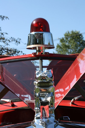 29th Annual Antique Fire Apparatus Muster @ the NJ Fireman's Home 9-25-10