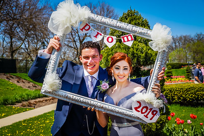 2019 Yorkville Prom Pictures
