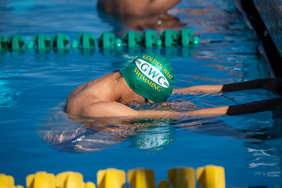 Golden West Invitational Swim Meet