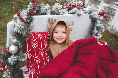 Damjanovich, R. Christmas 2018