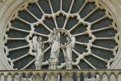 Paris: Notre Dame