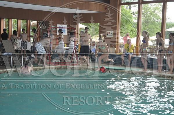 June 23 - Pool Games