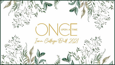15.05 Iona Ball 2021