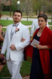 Jill's Wedding 2012