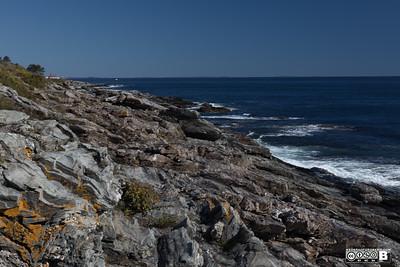 New England Wandering