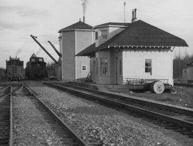 Alaska Railroad (US Army)
