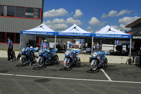 New Jersey Lottery Devil's Showdown w/ GEICO Motorcycle AMA Pro Road Racing