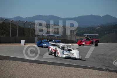 2017 Group F 1983-2007 World Sports Car and 1966-1974 Can-Am