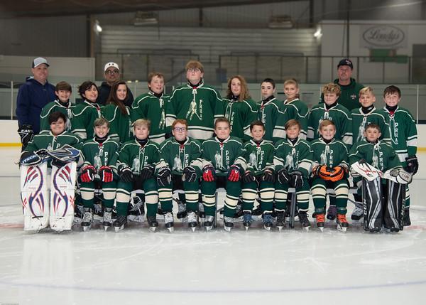 Thursday 11-14 Rodney's Team