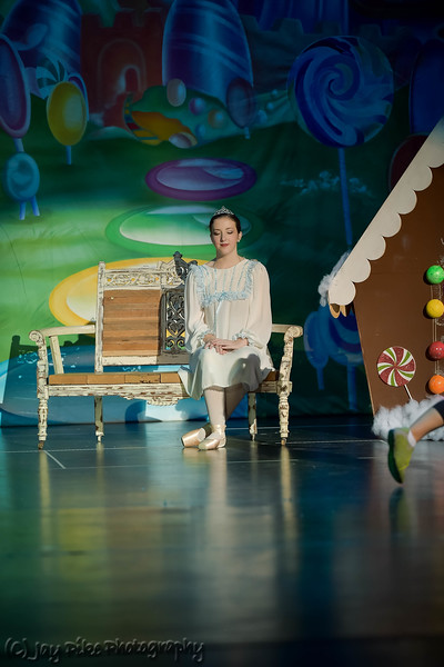 27 - Clara and Nutcracker Prince