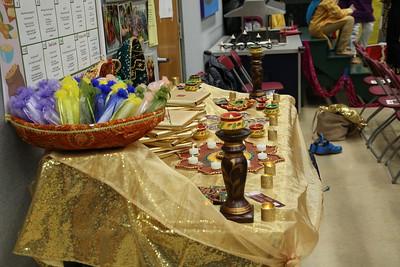 LS Diwali Perfomance