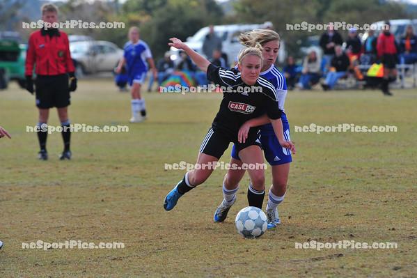 2010-11-06 Kepner G3 vs TCYSA W-S Lady Twins Blue