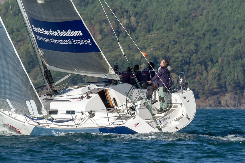 Bosch Service Solutions mordove. International, inspiring Salway Sailway