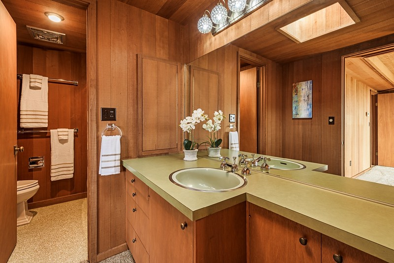 South Master Bathroom