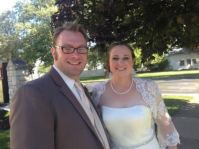 2014 Janet & Matthew Kraft