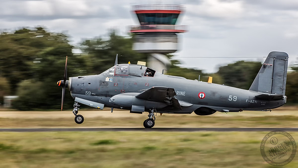 Paris - Villaroche Air Legend.