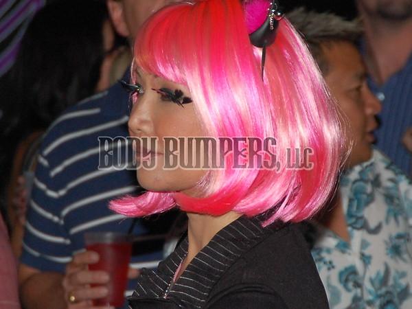 Countdown to SEMA HIN Party - Nikon D40 - October 30-31, 2007