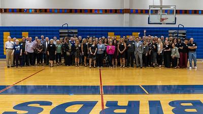 Maria Regina Diocesan High School Class of '78 40-Year Reunion –October 6, 2018