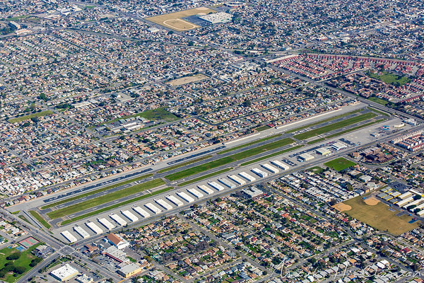 CMP - Compton/Woodley Airport