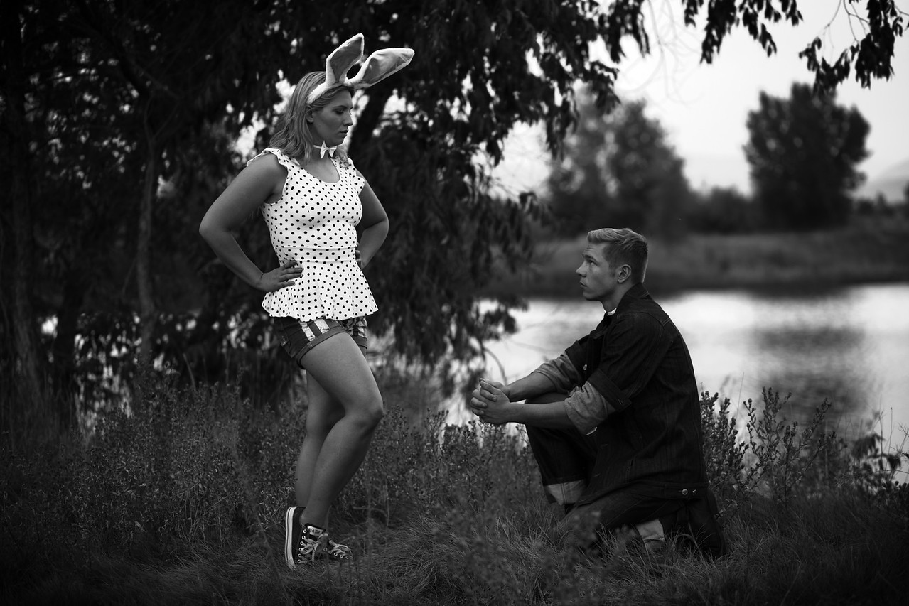 Visio Sonis: She Has a Girlfriend Now, Reel Big Fish | Fort Collins, CO Fine Art Photographer