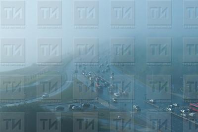 13.09.17 Утренний туман ( Михаил Захаров )