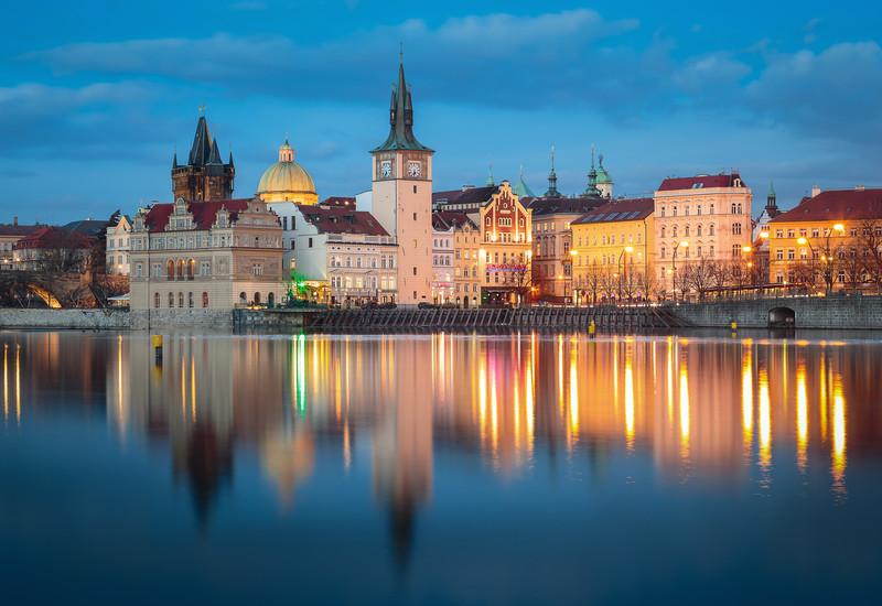 Karlovy Lazne II