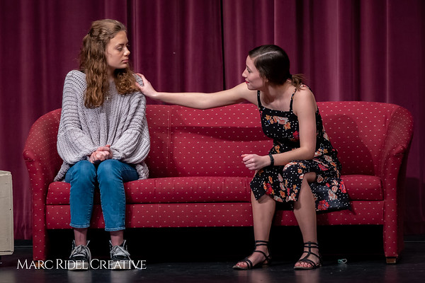 BroughtonStudent Directed One Acts. February 13, 2019. 750_6598
