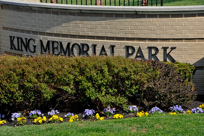 March funeral Home - King Menorial Park - 2011