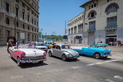 Cuba and Cozumel 2018