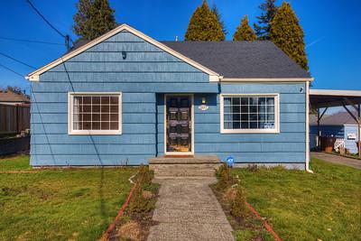 207 E 43rd St Tacoma, Wa.