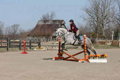 3-19-2011 CAF Jumping