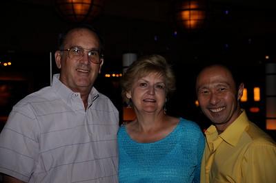 9-15-2008 Batts Dinner